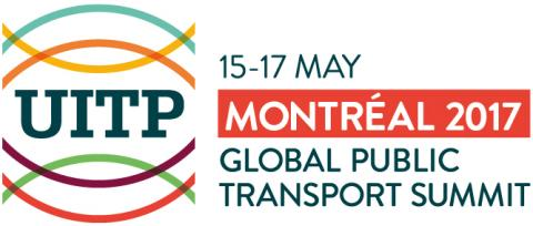 Global Public Transport Summit 2017 Congress